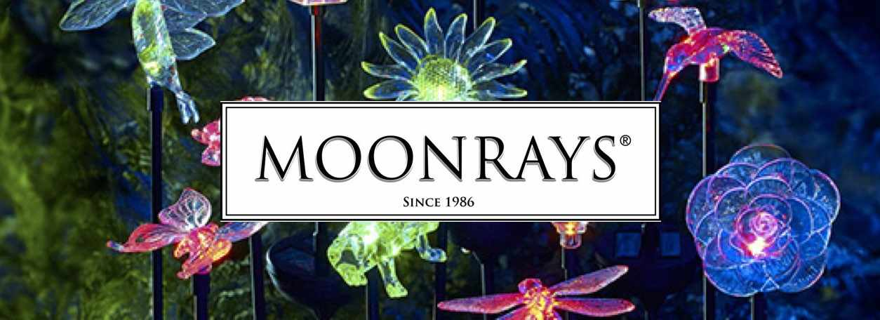 Moonrays from Bradfords