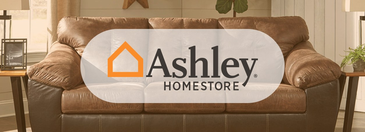 Ashley Furniture at Bradfords