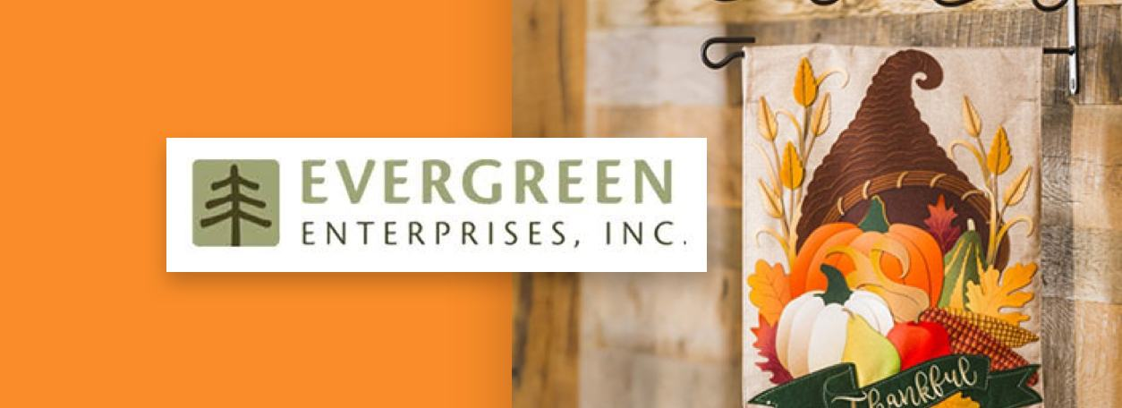 Evergreen Home Decor at Bradfords